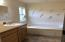 215 S Neptune St, Rockaway Beach, OR 97136 - Master Bath 1
