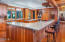 33875 Rip Tide Dr, Pacific City, OR 97135 - Large kitchen island
