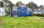 2945 SW Coast Ave, Lincoln City, OR 97367 - Parking pad and back yard