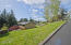 955 SE Loren Ln, Toledo, OR 97391 - Side yard & home