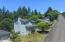 1230 NE Lakewood Dr, Newport, OR 97365 - aerial view