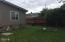 1346 SW 63rd St, Lincoln City, OR 97367 - Back yard