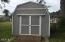 1346 SW 63rd St, Lincoln City, OR 97367 - Shed