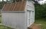 1346 SW 63rd St, Lincoln City, OR 97367 - Shed 2