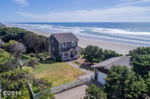 145 Sw 97th Court, South Beach, OR 97366 - Ocean Front