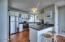 145 Sw 97th Court, South Beach, OR 97366 - Kitchen