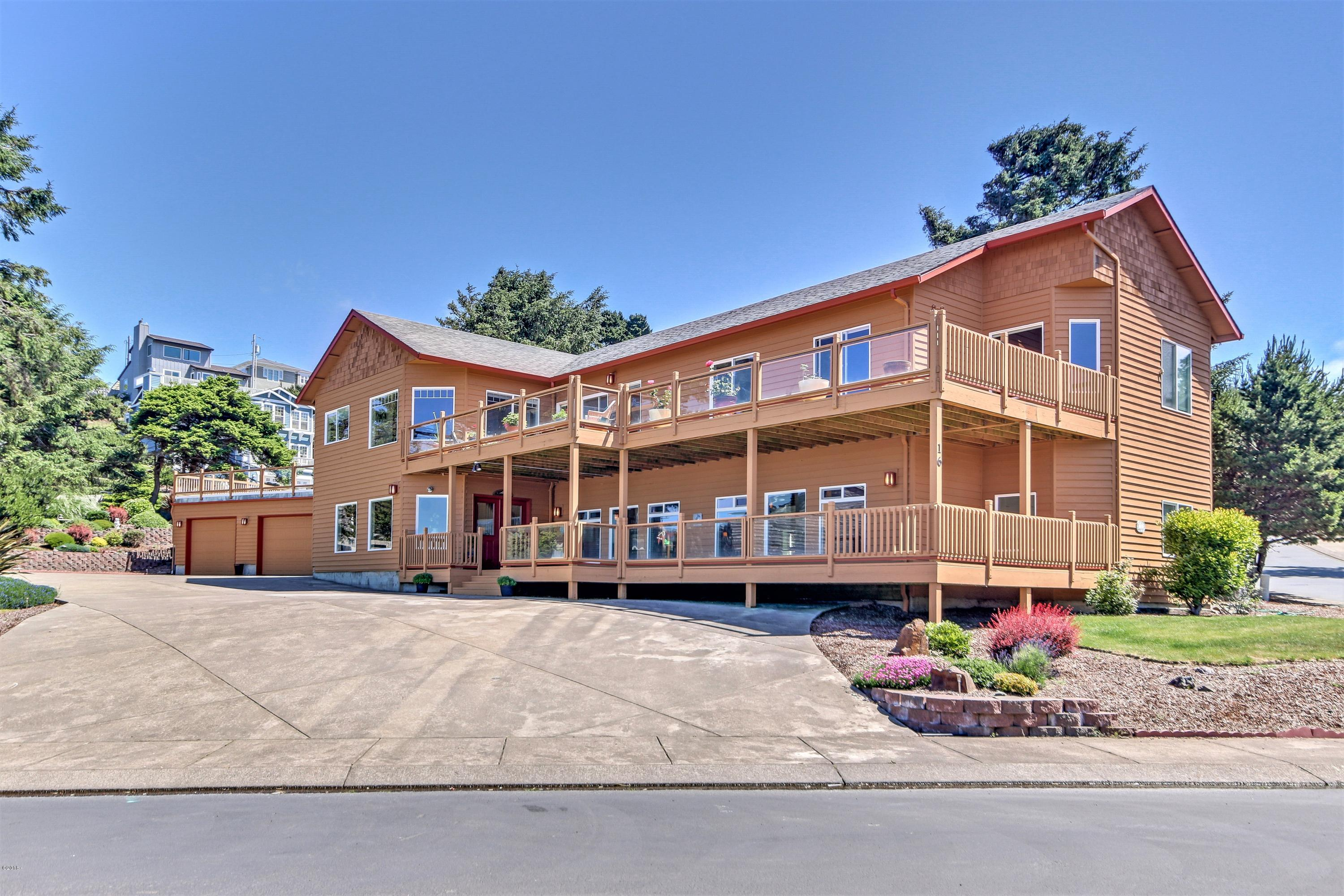 16 NW Lincoln Shore Star Resort, Lincoln City, OR 97367 - Welcome Home!