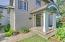 829 SE Fir St., Toledo, OR 97391 - Portico