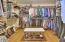 829 SE Fir St., Toledo, OR 97391 - Master Suite Closet