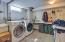 829 SE Fir St., Toledo, OR 97391 - Huge Utility Room