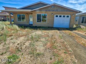 1988 NW Admiralty Cir, Waldport, OR 97394 - Front of House
