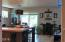 1130 Pine Ave, Depoe Bay, OR 97341 - kitchen/dining