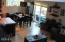1130 Pine Ave, Depoe Bay, OR 97341 - kirchen/dining/living room