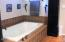1130 Pine Ave, Depoe Bay, OR 97341 - master bath