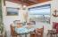 6546 NE Neptune Dr, Lincoln City, OR 97367 - Ocean view Dining room