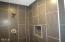 1002 NW Bayshore Dr, Waldport, OR 97394 - Master Bath Shower
