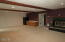 205 NW Oceania Dr, Waldport, OR 97394 - Lower Level Greatroom with FRPL