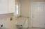 7515 Yaquina Bay Rd, Newport, OR 97365 - Utility room