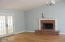 7515 Yaquina Bay Rd, Newport, OR 97365 - 2nd fireplace