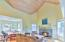 120 Bella Beach Dr, Depoe Bay, OR 97341 - Amazing Ceiling
