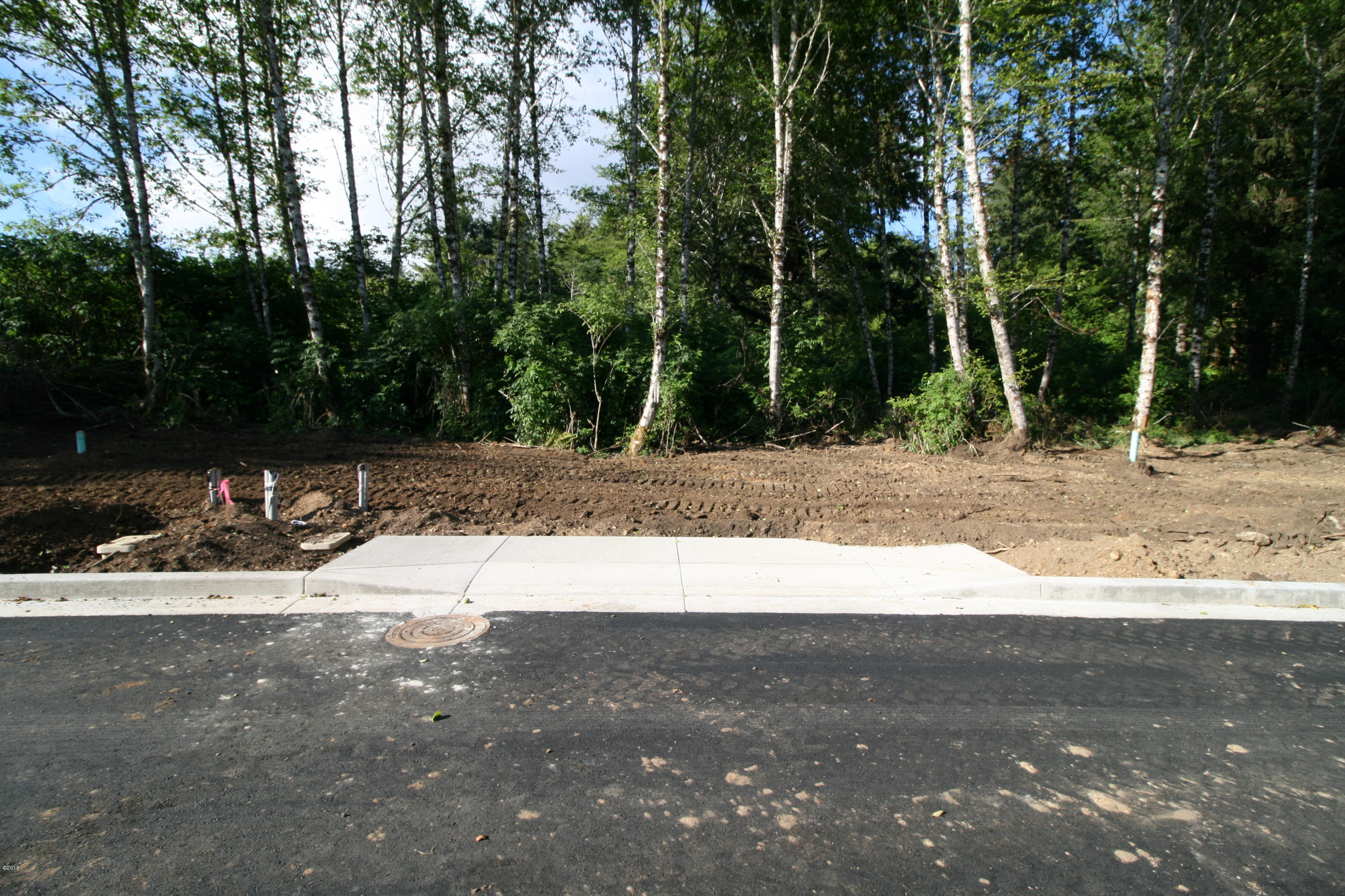 LOT #99 Ne 61st Place, Lincoln City, OR 97367