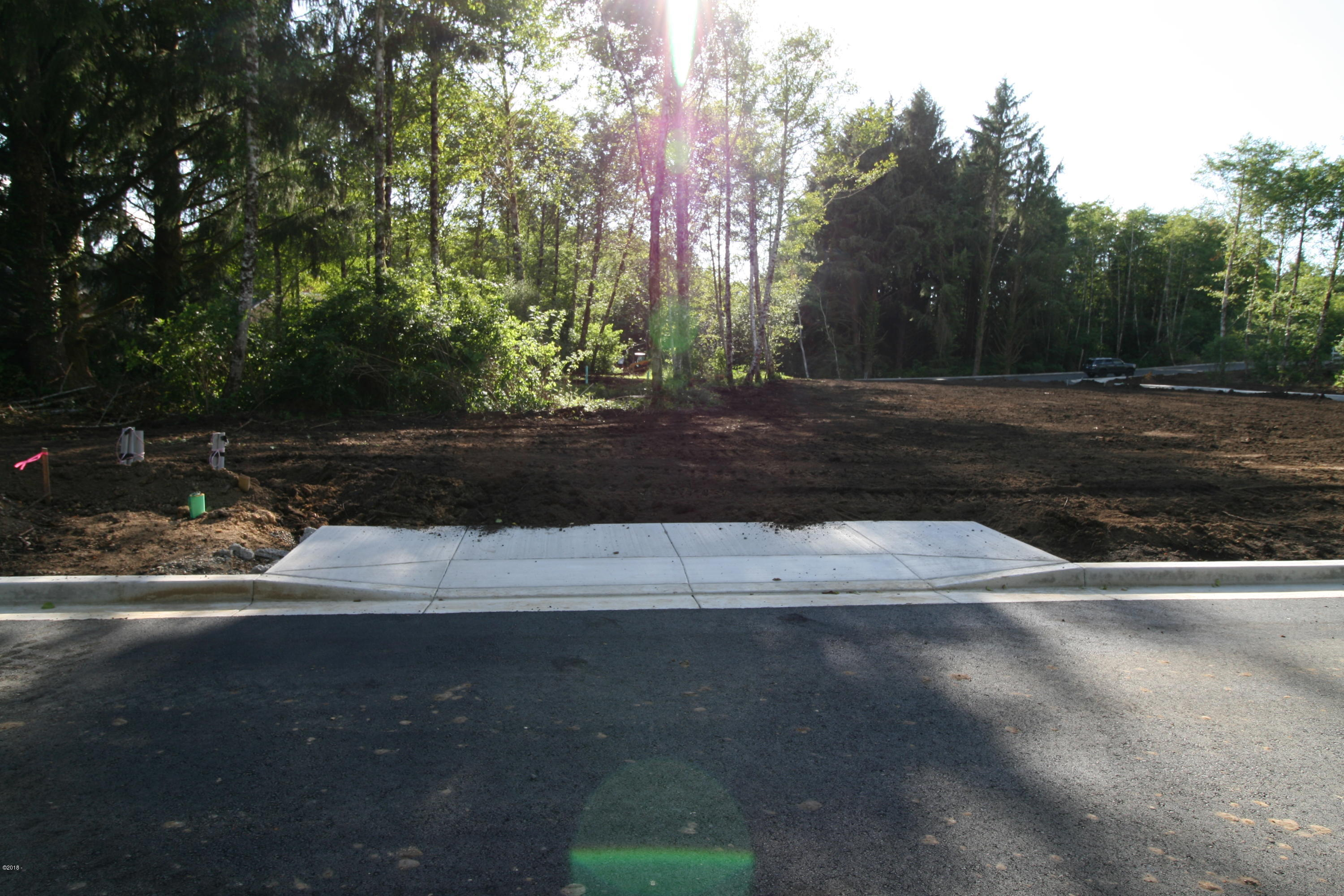 LOT #104 Ne 61st Place, Lincoln City, OR 97367