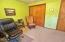 9679 SE Cedar St, South Beach, OR 97366 - Bedroom/Office