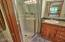 9679 SE Cedar St, South Beach, OR 97366 - Master Bath