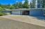 9679 SE Cedar St, South Beach, OR 97366 - Front of Home