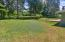 9679 SE Cedar St, South Beach, OR 97366 - Side and back yard