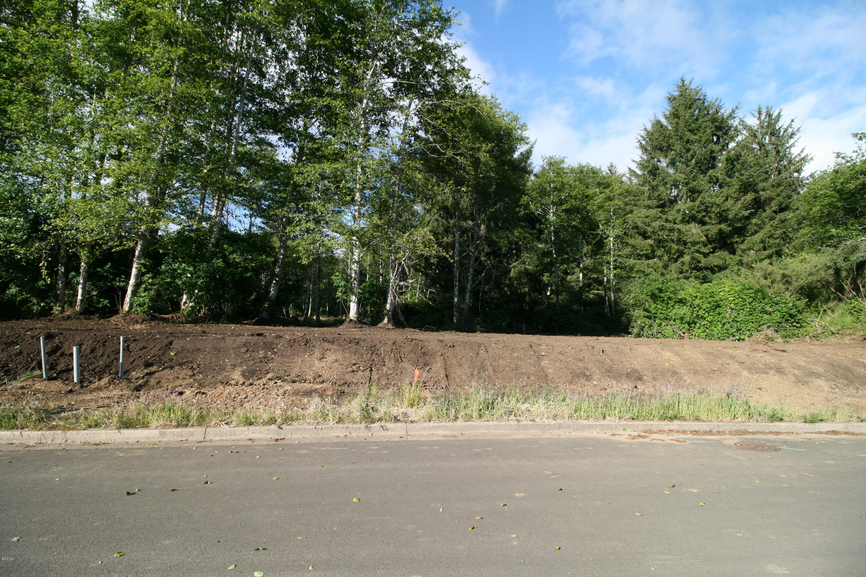 LOT #107 NE Voyage Way, Lincoln City, OR 97367