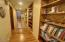 1680 NE Sturdevant Rd, Toledo, OR 97391 - Hall to Bedrooms