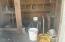 1680 NE Sturdevant Rd, Toledo, OR 97391 - Inside Chicken Coupe