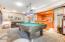 17 Ocean Crest Rd, Gleneden Beach, OR 97388 - Pool table