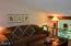 301 Otter Crest Dr, #206-7, 1/12th Share, Otter Rock, OR 97365 - Loft bedroom 2 or den