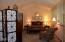 301 Otter Crest Dr, #206-7, 1/12th Share, Otter Rock, OR 97365 - Loft bedroom 1