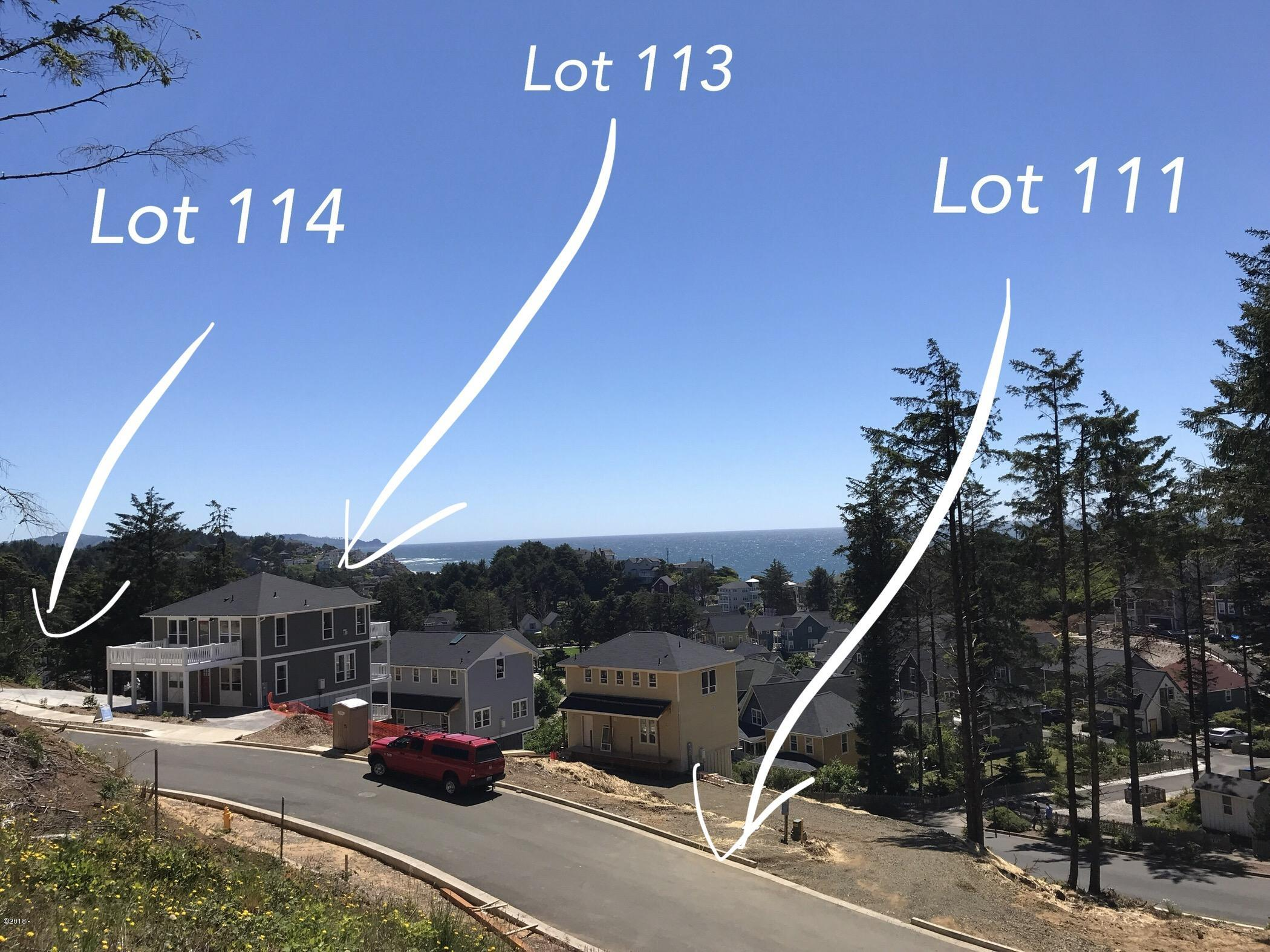LOT 111 SW Coral Ave, Lincoln City, OR 97367 - To Be Built