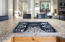 5445 Tyee Loop, Neskowin, OR 97149 - 6 burner gas cooktop