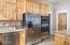 5445 Tyee Loop, Neskowin, OR 97149 - Kitchen