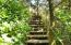 6520 NW Pacific Coast Hwy, Seal Rock, OR 97376 - Stairs to Beach