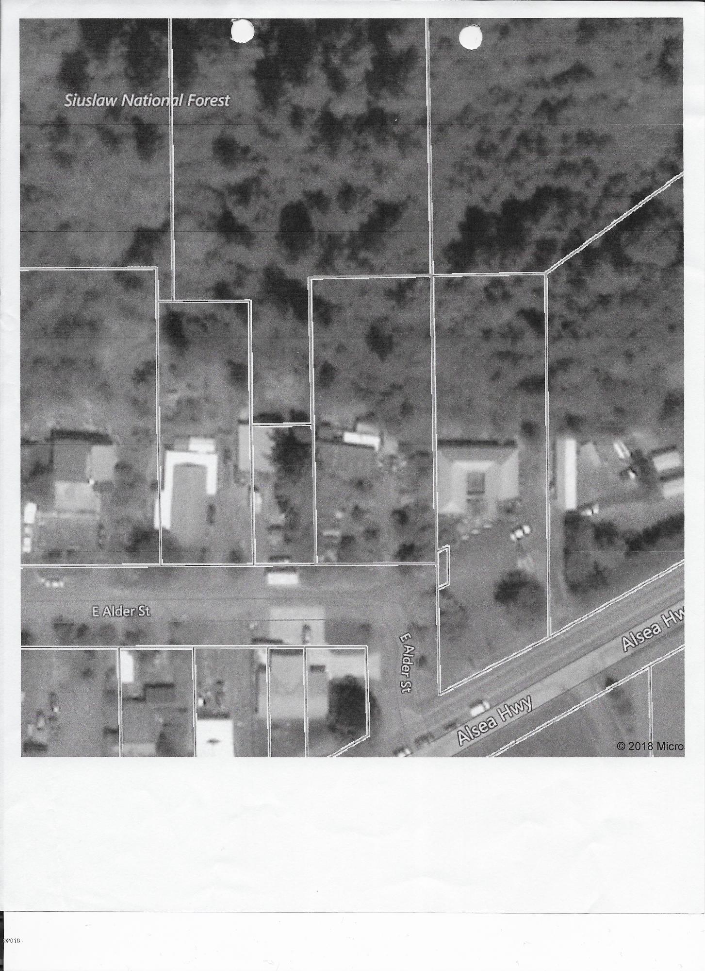 Alsea Oregon Map.399 E Alder St Alsea Or 97324 Mls 18 1718 Doretta Smith