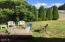 174 N Pony Trail Ln, Otis, OR 97368 - firepit