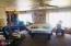 174 N Pony Trail Ln, Otis, OR 97368 - living room