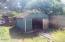 174 N Pony Trail Ln, Otis, OR 97368 - shed
