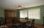 1902 NW Canoe St, Waldport, OR 97394 - Dining Room