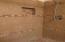1902 NW Canoe St, Waldport, OR 97394 - Main Bath Custom Tile