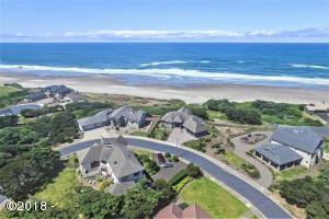 LOT 19 Lincoln Shore Star Resort, Lincoln City, OR 97367 - Aerial of Community