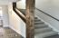 2545 SW Coral Ave, Lincoln City, OR 97367 - 113 Stairs