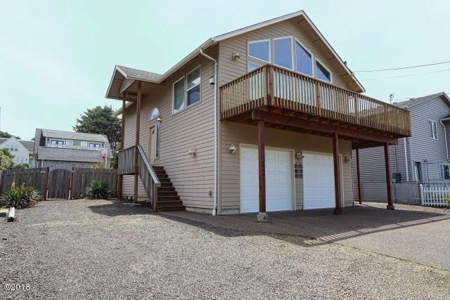 2004 NE 58th Street, Lincoln City, OR 97367 - Exterior Side View