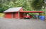 4747 Salmon River Hwy, Otis, OR 97368 - Carport Shed
